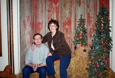 Merry Christmas from Pat and Mike ( 2012 )
