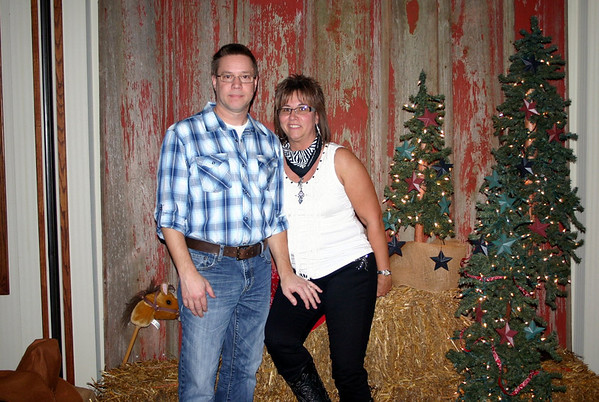 Merry Christmas from Todd and Lori ( 2012 )