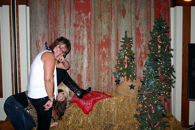 Merry Christmas from Lori and Kate ( 2012 )