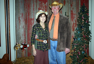 Merry Christmas from Steve and Diane ( 2012 )