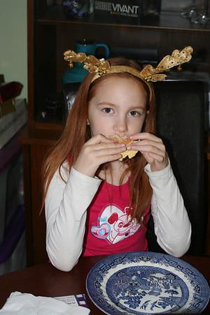 Christmas in Michigan 2011