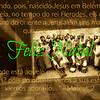 Feliz Natal in Portuguese