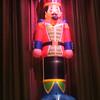"Nutcracker dude at the Mystic Lake Showroom for Borealis. <a href=""http://smu.gs/1vuCvQo"">http://smu.gs/1vuCvQo</a>"