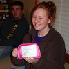 Elainee gets what every girls needs, an Emergency Kit  ( 2010 )