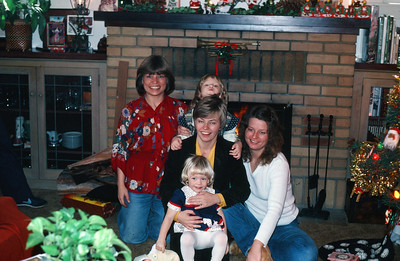 Christmas_1981 in Sac
