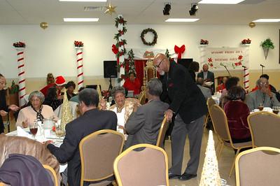 McAdams Golden Ages Christmas Party Dec 14, 2005.