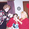 Pat, Karen and Freda