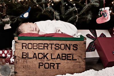 Baby Robertson Messer