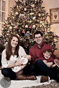 Messer family