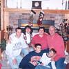 Todd, Lori, Fran, Ron, Cory & Alex