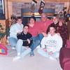 Lisa, Chad, Fran, Ron, Kim & Todd