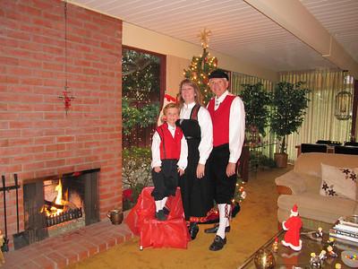 Norwegian Christmas Pics