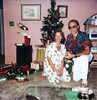 1986 Christmas in Maitland