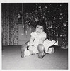 Francesca at Grandma's house - year??