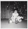 Francesca at Grandma's house - year??