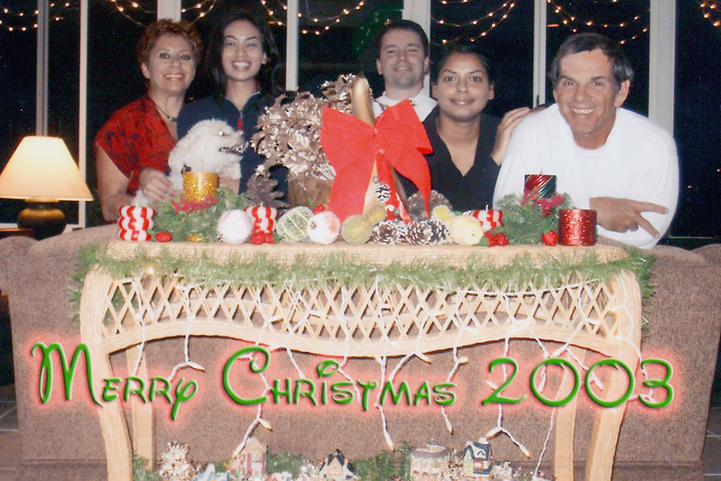 2003 Christmas in St. Pete