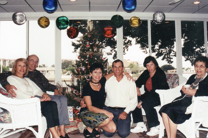 2001 Christmas in St. Pete