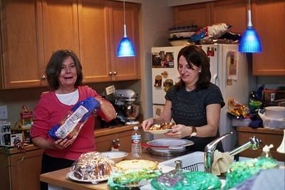 Radoll Christmas 2006