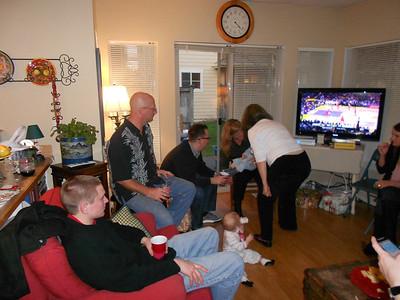 Radoll Christmas 2011