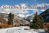 Vail Season' Greetings!