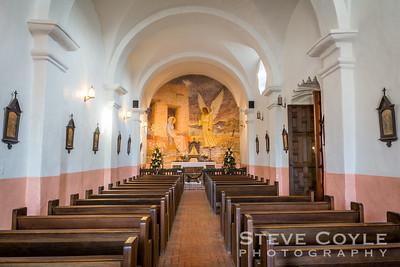 Goliad Chapel