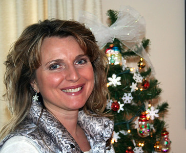 Melissa Christmas 2013