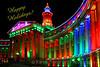 Happy Holidays! Denver, CO