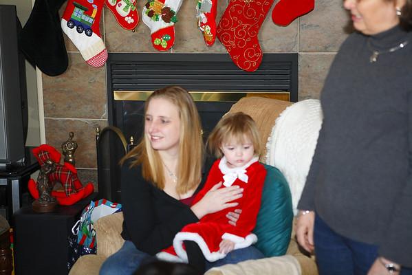 Christmas2008 at Nana and Papa's #2