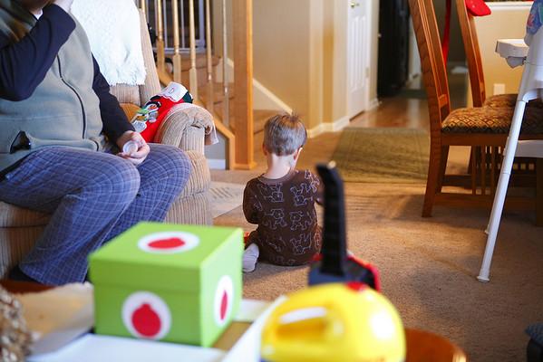 Christmas2008 at Nana and Papa's #3