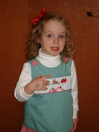 Christmastime Pics 2009