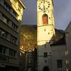 Chur Clock