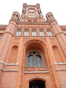 Rotes Rathaus 2