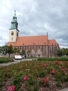 St MarienKirche