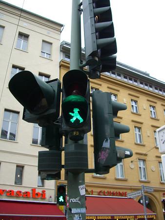 Berlin August 07