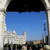 Old Gateway to the Piazza dei Miracoli