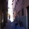 AB in Pisa street