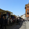 Sunday Market at Pisa