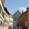 Pisa Street Scene 2