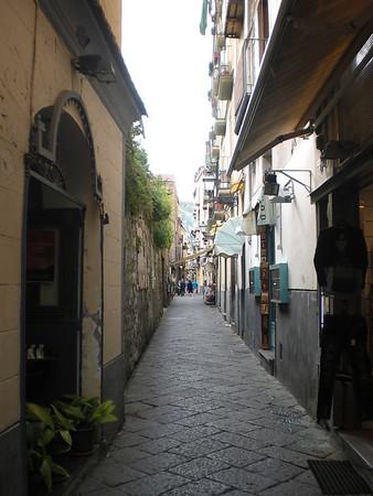 Sorrento October 2011