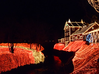 Clifton Mill - 3 Dec. '16
