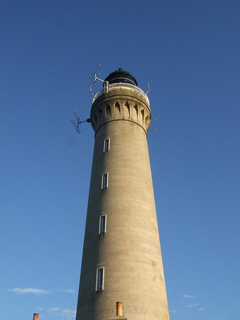 Ardnamurchan 2010 - the Lighthouse