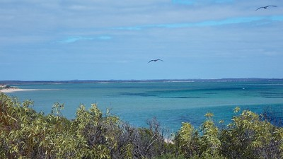Coffin Bay March 2016