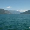Arrow Lake at Needles
