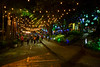Medellín is moving away from its past reputation and, for most areas, it's safe to visit. <br /> December lights are a major attraction and you can book a tour to visit them in several parts of the city.