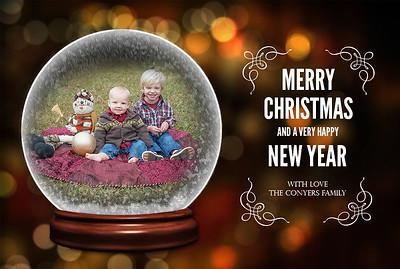 Conyers Christmas