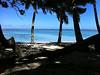 South side of Rarotonga