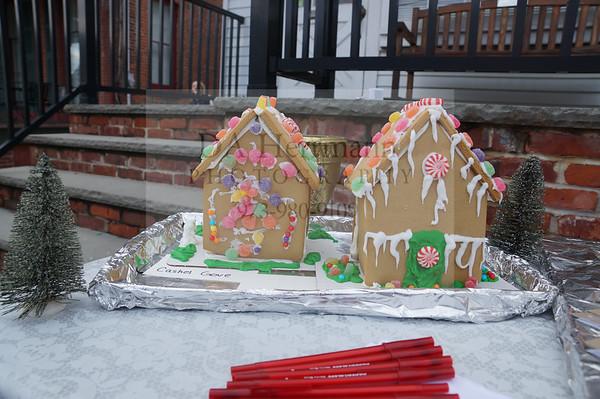 Cookies with Santa - High Bridge
