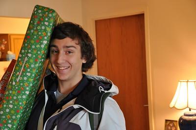 Copeland Christmas 2012