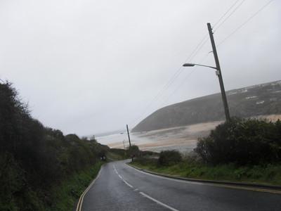 Holiday Cornwall Apr12