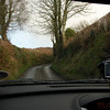 Devon/Cornwall roads